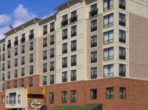 Hilton Garden Inn Troy, NY